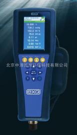 YSI EXO2多参数水质分析仪手持显示器