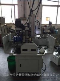电动牙刷轴加高自动铣扁机生产厂家