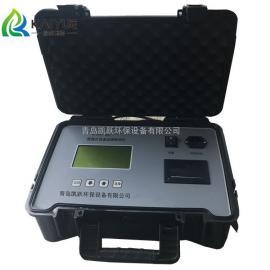 凯跃KY-7020型便携式快速油烟监测直读式油烟检测仪
