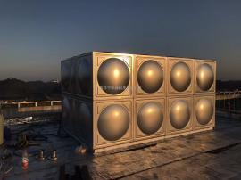 25立方不锈钢生活水箱