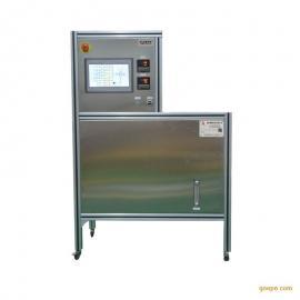 传感器冲机实验装置 配合动态配气系统混气仪使用