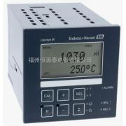 COM223-DX1005德国E+H熔氧变送器
