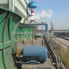 Pulsarlube KLT1250大功率电机轴承用数码泵送注脂器