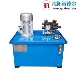 混泥土泵液压系统