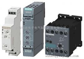 西门子3RP时间继电器现货供应