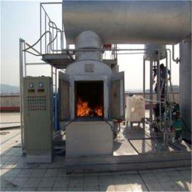 生活垃圾焚烧炉设备运行