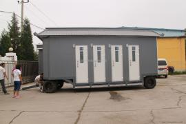 牵引式移动环保厕所-图3