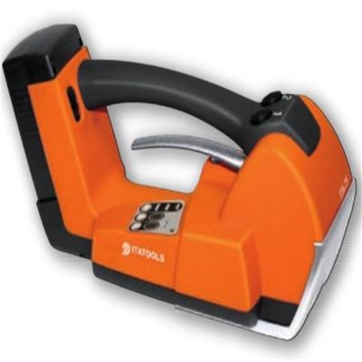 长期供应 意大利ITATOOLS进口大拉力塑钢带打包机ITA25 价格优惠