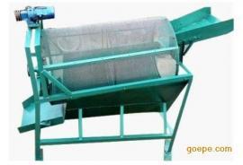 粉煤灰陶粒设备滚筒振动筛的详细说明