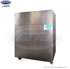 功率60kw蒸发量0.086T/h电热汽锅