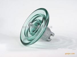 现货供应LXY-70悬式玻璃绝缘子