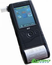 酒精测试仪――FIT353普通版检测人体吸入酒精含量