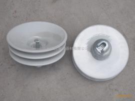 XWP7-70 防污三伞瓷绝缘子