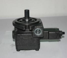 高压力叶片泵,EAITE艾力特双联变量叶片油泵VP-40-40F-A3
