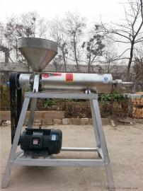 循环加热红薯粉条机操作方法 圣泰牌中小型薯类粉条宽粉机