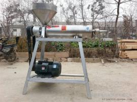 自动控温式红薯粉条机效果好 圣泰牌紫薯粉条机生产制造商