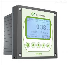 英国戈普 PM8200CL 在线二氧化氯测量仪