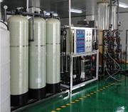 铅酸蓄电池行业用去离子水设备 湿巾去离子水设备