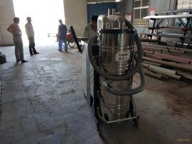 威德尔自主反吹工业吸尘器生产商 水泥厂吸水泥灰尘用C007AI