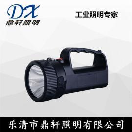 BJ540A轻便式强光工作灯电业消防