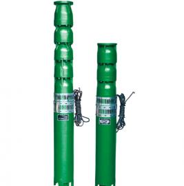 QJ深井泵源头厂家价格 150QJ20-42/7井用潜水电泵 多级潜水泵