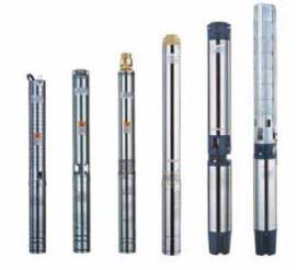 厂家供应优质QJ型深井潜水电泵 铸铁深井泵250QJ32-184/8