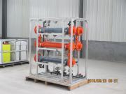 大型污水厂消毒设备次氯酸钠发生器厂家