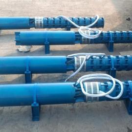 厂家低价现货供应QJ系列深井泵 井用潜水泵 高扬程潜水泵 大流量