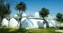 恒大MBR一体化污水处理设备 五星级景区必选优质废水处理设备