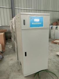 学校实验室污水处理装置设备