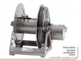 美国HANNAY翰纳品牌1800系列双管高压卷盘 卷管器