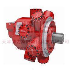 STAFFA液压电机