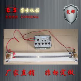 导体电阻夹具1米电桥夹具 双臂电桥夹具
