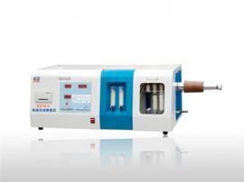 实验室快速自动测氢仪
