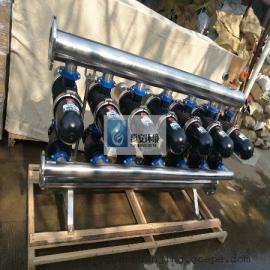 以色列ARKAL阿科盘式过滤器2SK-6全进口全自动清洗叠片过滤器
