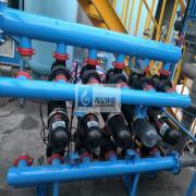 农田灌溉过滤设备以色列ARKAL阿科叠片过滤器3SK-8盘式过滤器
