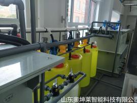 金属切削液废水处理设备用心服务