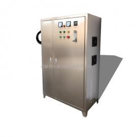 餐饮用具消毒净化臭氧水机