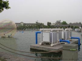 本行工厂化水产饲养循环水系统 循环水设备