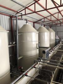 专业工厂化水产养殖设备 各种工厂化循环水养殖系统