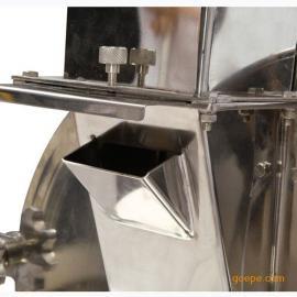 立式涡沦式粉碎机加水冷装置旭众品牌厂家