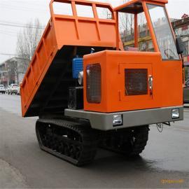 井下履带 矿用四不像低矮型四不像运输车