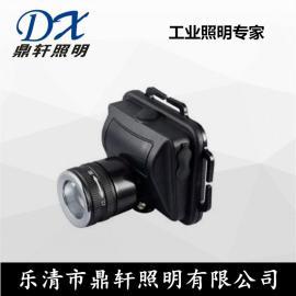 XS-1110微型防爆�^��3W��光�焦��