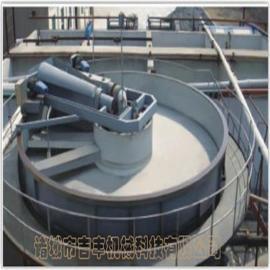超效浅层气浮机吉丰机械设备