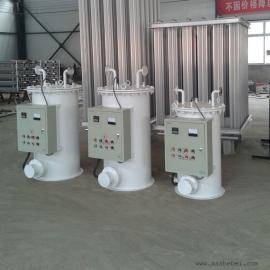 200立方二氧化碳空温式汽化器