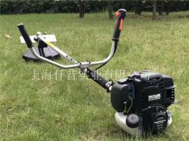 日本本田HONDA GX35 4冲程汽油 割灌机 打草机 割草机