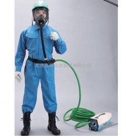 日本重松HM-12长管呼吸器