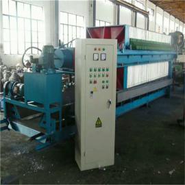 机械保压板框式压滤机生产商
