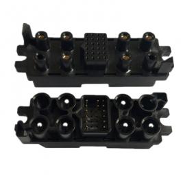 JGT-TM-DJL32模块 矩形充电模块端子新能源高电流汽车连接器