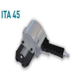长期供应 意大利原装进口ITA45气动钢带咬紧器/打包机 价格优惠